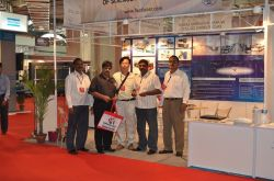 Tianqi Members to Attend the 2010 AMTEX Show in India
