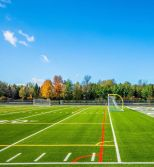 Multifunction Sports Field
