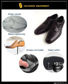 Promote milittary office shoes