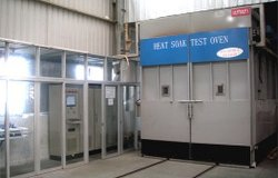 Heat Soak Test Oven Machine