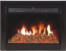 CE Approved European Electric Fireplace (MF-U45)