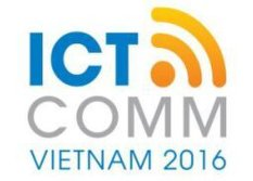 Meet DYS in Hanoi at ICT COMM Vietnam 2016