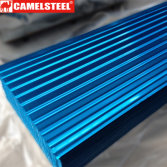 Prepainted Galvanized Roof Sheet