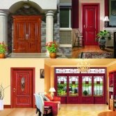 solid wood entrance door bedroom door kitchen door balcony door