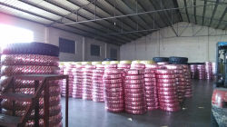 Qingdao Wangyu Rubber Co., LTD