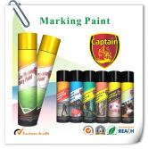 Captain spray Marking paint