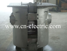 0.25ton Induction Melting Furnace