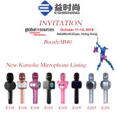 Warm welcome to visit our GSF in HK, AsiaWorld-Expo, 5B40
