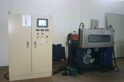 Fatigue Tester for Automotive Belts
