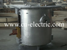 0.25ton Induction Smelting Oven