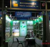 canton fair in 2013
