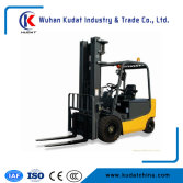 Electric Powered Forklift Truck CPD30