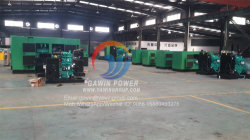 Diesel Generator Workshop