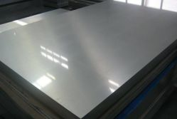 Mexico---Aluminum Steel Sheet
