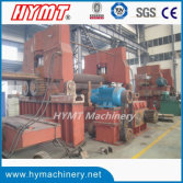 workshop of W11S-50x3200 hydraulic steel plate rolling machine