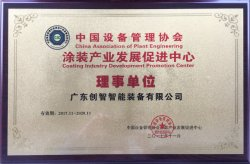 Director unit of China equipment management association