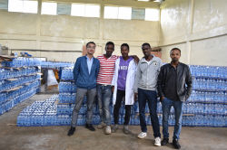 ethiopia water factory