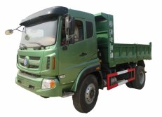 Sinotruk Cdw 8X4 Heavy Dump Truck Tipper Truck for Construction