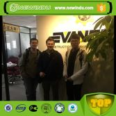 American Customers Visited Office for Chinese Forklift Truck