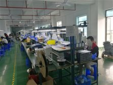 Wire harness Production shop-4