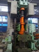 rolling mill application