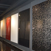 Acrylic MDF Showroom