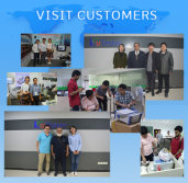 Visit Customers