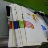 Big paper fair for art paper printing