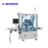 F-100 Plastic bottle ampoule connecting machine
