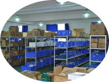 Product Materials Warehouse