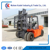 7 Ton CPCD70 China Diesel Forklift