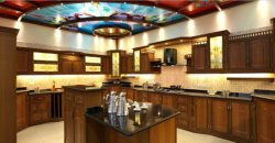 Main product show-kitchen cabinets