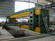 Ohamitech International Company ( ESSAR ,India ) --2800Tons Hydrostatic Testing Machine
