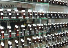 fragrance oil research