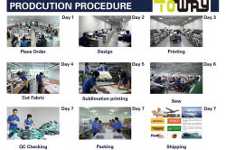 Production Procedure