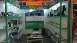 SUNLE has attended the 2014 Spring Canton Fair