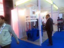 Germany RUBBER & TECHNOLOGY EXHIBITION