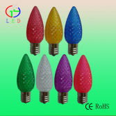 LED C9 christams bulbs