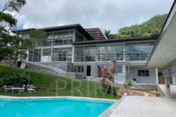 Seychelles House Project