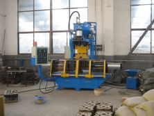 Precoated Sand Casting Equipment