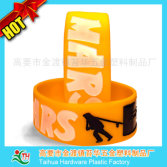 Custom Design Silicone Bands