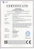 CE Certificate of LED Floodlight