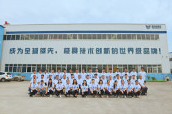 Excellent Team in Henan Perfect Handling Equipment Co., Ltd