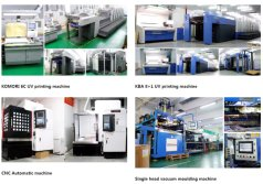 Qihua Printing Machine