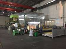 Laminated Machine