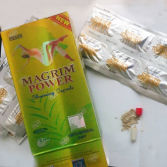 Magrim Power Botanical Weight Loss Slimming Capusle
