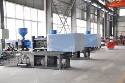 workshop-injection molding machine