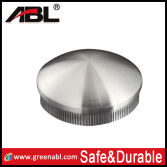 Stainless Steel End Cap Sales Promotion