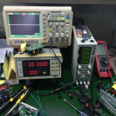 testing equipment for switching power supply