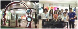 Congratulations to the successful 2015Chinaplas exhibition of Jolink Masterbatch